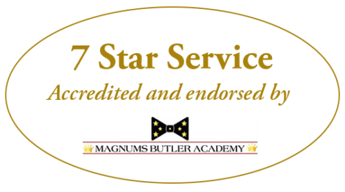 7 Star Service Accredited
