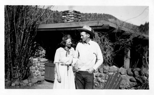 Otto and Sally 1947