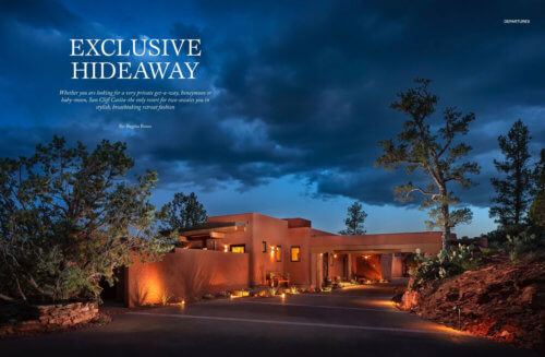 Private Air Luxury Homes Magazine